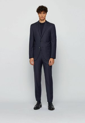 JECKSON LENON  - Suit - dark blue