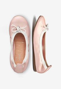 Next - UNICORN CHARM - Ballet pumps - pink - 1