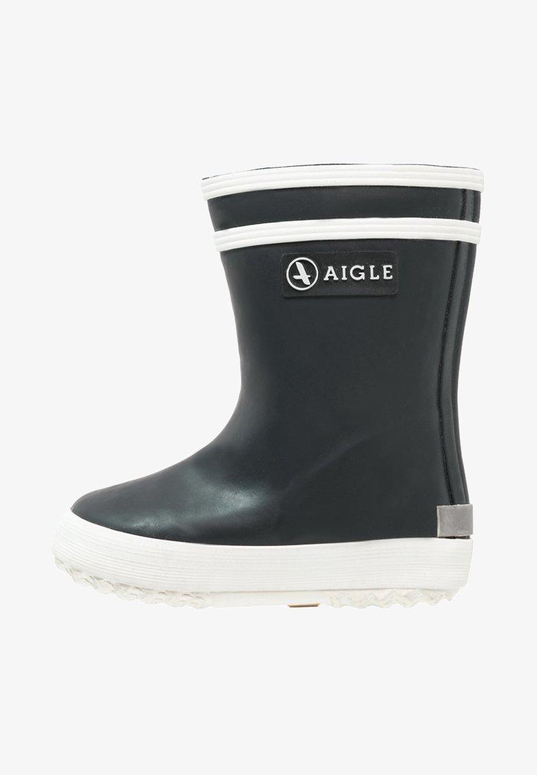 Aigle - FLAC - Wellies - marine