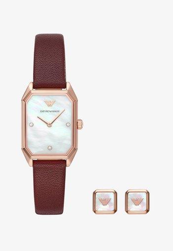 SET - Watch - purple