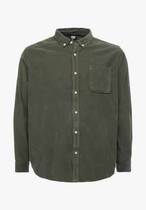 CORDUROY  - Hemd - olive