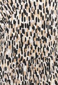 InWear - VASO DRESS - Sukienka letnia - brown - 2