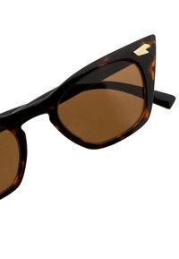 Icon Eyewear - GRACE - Sunglasses -  black - 2