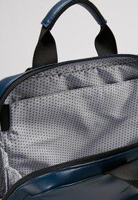 Moleskine - CLASSIC DEVICE BAG VERT - Rucksack - sapphire blue - 4