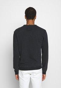 Tigha - KESTER - Sweatshirt - vintage black - 2