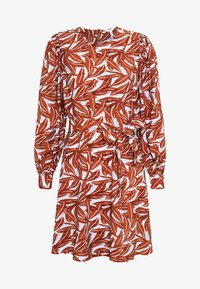 Object Petite - OBJORRIE DRESS - Vestido informal - sugar almond - 4