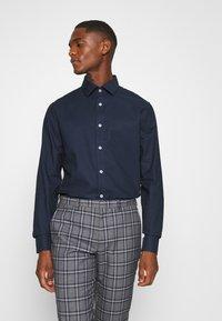 Matinique - TROSTOL  - Formální košile - navy blazer - 0