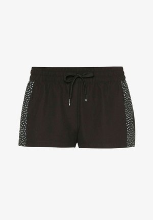 GISELA - Swimming shorts - black