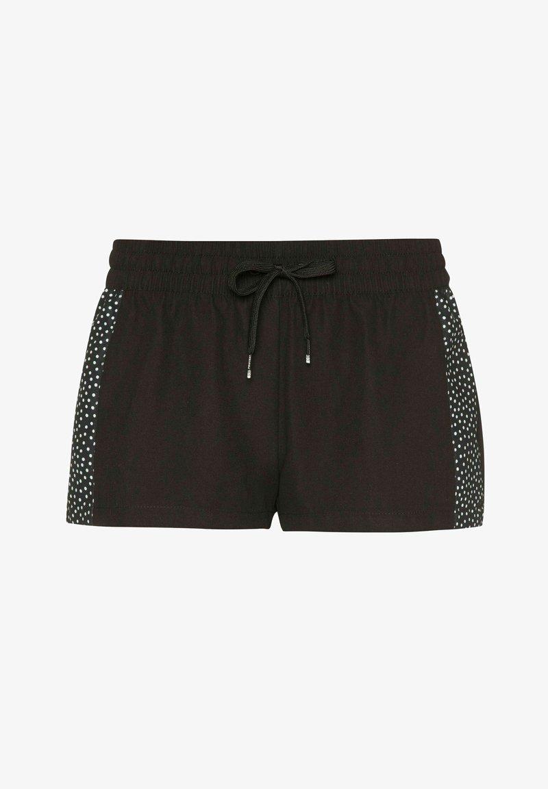 Protest - GISELA - Swimming shorts - black