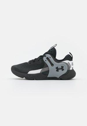 HOVR APEX 3 - Obuwie treningowe - black