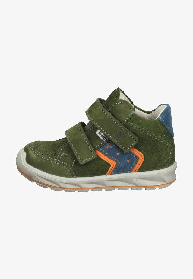KIMO - Chaussures premiers pas - kaktus