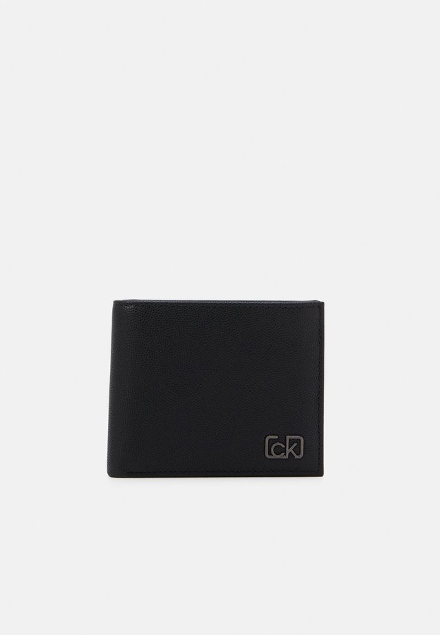 BIFOLD COIN - Geldbörse - black
