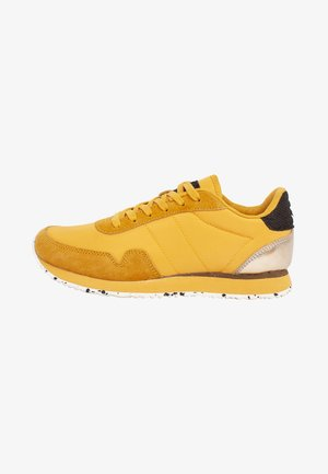 NORA III - Sneaker low - yellow
