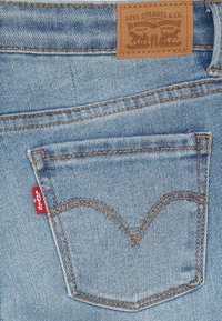 Levi's® - 710 SUPER SKINNY  - Jeans Skinny Fit - pallisades - 4