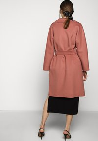 WEEKEND MaxMara - Classic coat - altrosa - 2