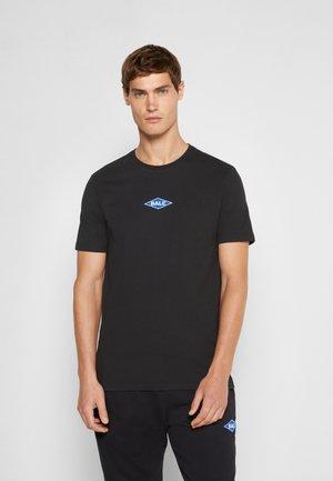BALL RIMINI NASH  - T-shirts - black