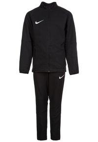 Nike Performance - DRY ACADEMY 18 - Tracksuit - black - 0