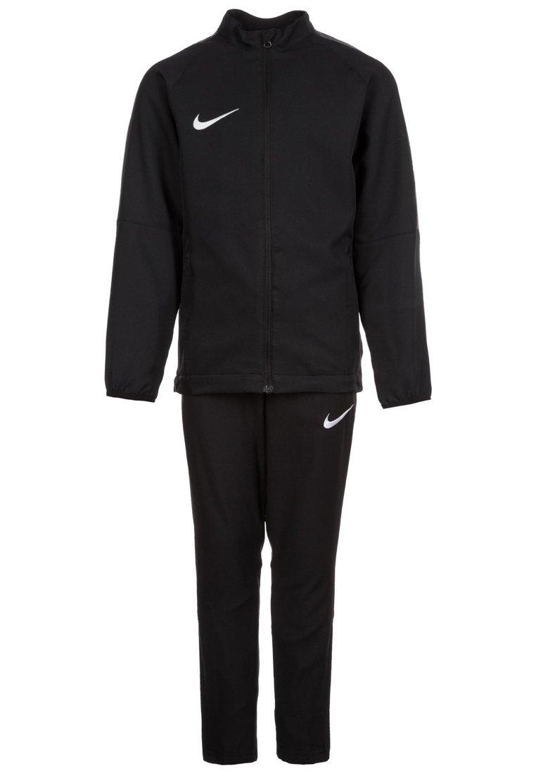Nike Performance - DRY ACADEMY 18 - Tracksuit - black