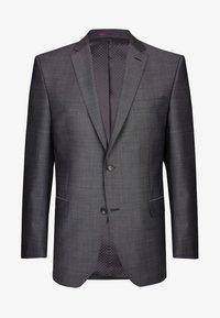 Carl Gross - SHANE  - Blazer jacket - gray - 0