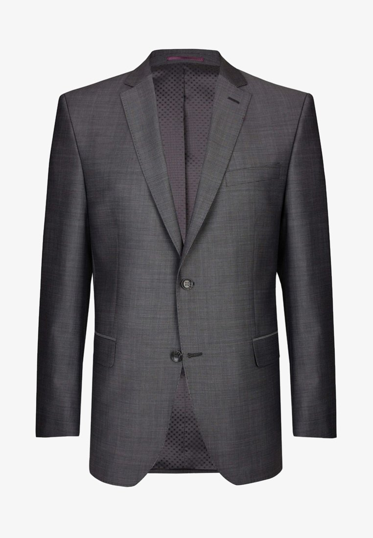 Carl Gross - SHANE  - Blazer jacket - gray