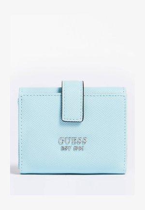 Plånbok - himmelblau