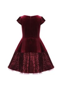 Gebriel Juno by Junona - Vestito elegante - burgundy red - 2