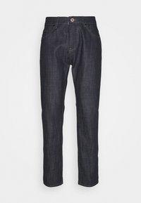 CARROT FIT - Slim fit jeans - blue