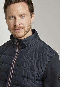 TOM TAILOR - Winter jacket - sky captain blue - 3