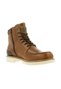 Gaastra - MARLOS HGH - Ankle boots - tan - 6