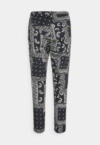 DRYKORN - JEGER - Trousers - dark blue - 1
