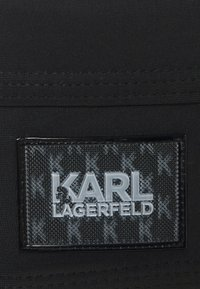 KARL LAGERFELD - BASIC SPEEDO - Plavky slipy - black - 4