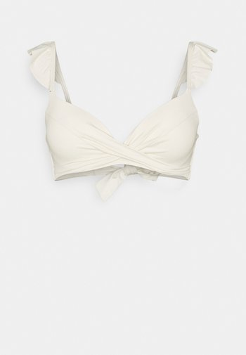 PUSH UP - Bikini top - new vanilla
