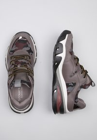 TJ Collection - Sneakers laag - grey - 1