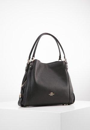 EDIE SHOULDER BAG - Kabelka - black