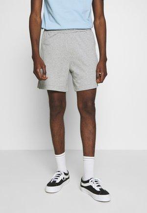 DAILY BASIS - Shorts - grey