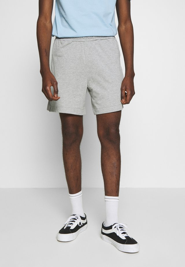 DAILY BASIS - Shorts - grey