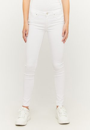 SKINNY  - Jeans Skinny Fit - white