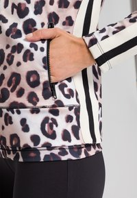 Marc Aurel - Light jacket - caviar varied - 3