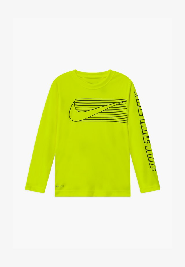 DOMINATE  - Camiseta de manga larga - volt