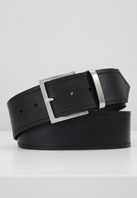 DRYKORN - ODEA - Waist belt - black - 2