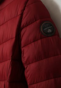 Napapijri - Down coat - vint amaranth - 3