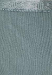 River Island Petite - Camiseta de manga larga - petrol - 2