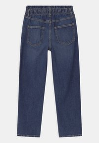 Lindex - LOUISE - Relaxed fit jeans - blue denim - 1