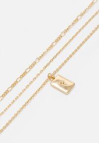 LIARS & LOVERS - Náhrdelník - gold-coloured - 2
