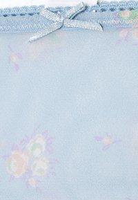 Cotton On Body - WE JUST GATHERED CROP SET - Alustoppi - bluebird - 2