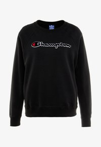 Champion - Sweatshirt - black - 4