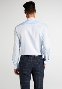 Eterna - SLIM FIT - Formal shirt - blau - 1