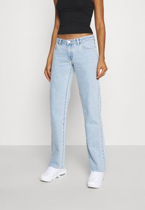 Straight leg jeans - walk away