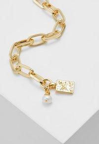 Pilgrim - BRACELET - Bracelet - gold-coloured - 4