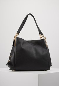 Coach - DALTON SHOULDER BAG - Handbag - gold/black - 2